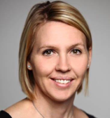 Stacey MacClennan